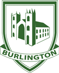 Burlington Junior School Retina Logo