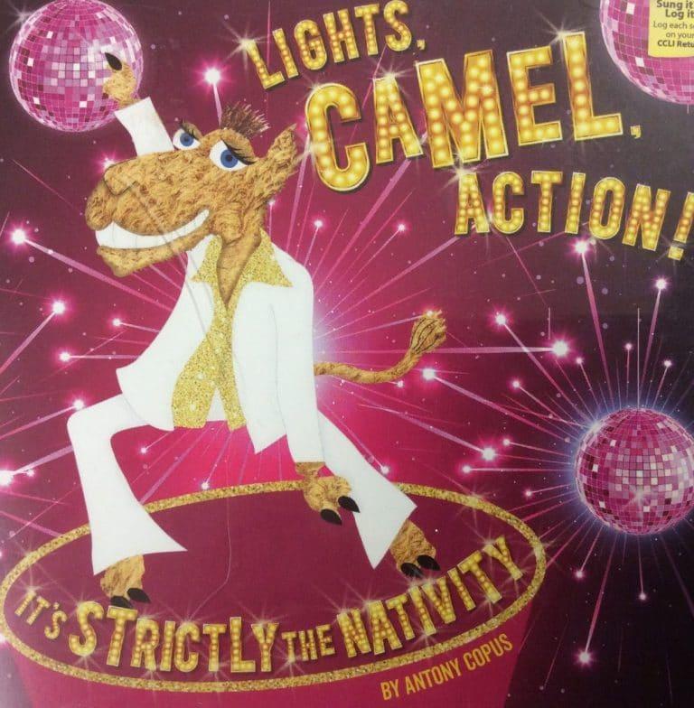 Lights, Camel, Action!