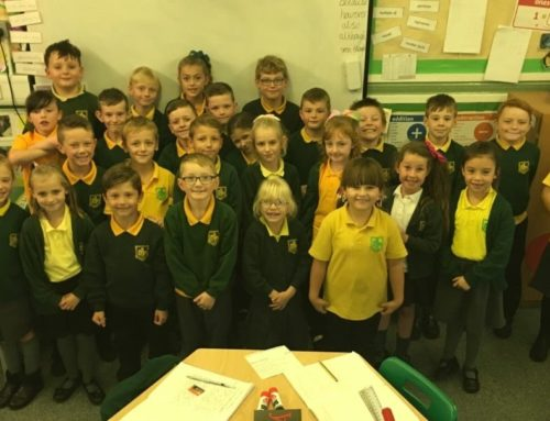 Burlington School's Termly Poetry Competition