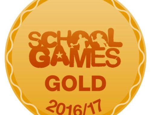 Gold Mark Success