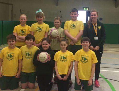Headlands Netball Tournament