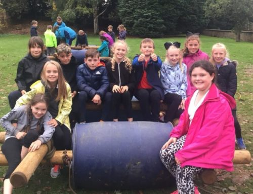 PGL Caythorpe Court – Year 6 Residential
