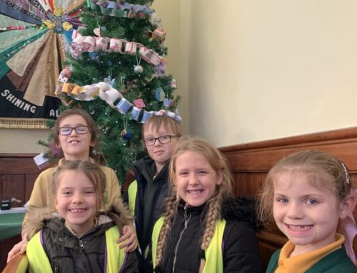 St John's Burlington Methodist Church – Festival of Trees