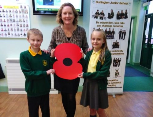 Remembrance Day Centenary – WWI