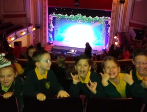 The Bridlington Spa Pantomime
