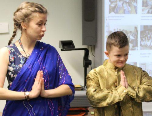 Hinduism – Year 4